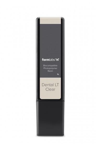 Formlabs Dental LT Clear Resin