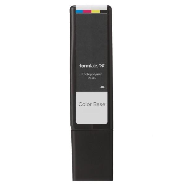 Formlabs Color Base Cartridge (800ml)