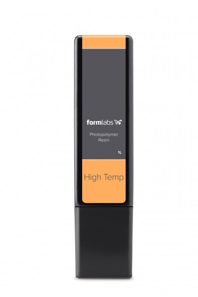 Formlabs High Temp Resin