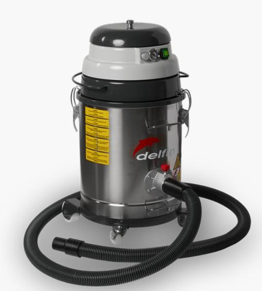 Industrial Vacuum